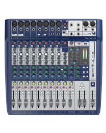 Soundcraft Signature 12 Analogue Mixing Console
