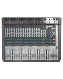 Soundcraft Signature 22 MTK Analogue Mixing Console