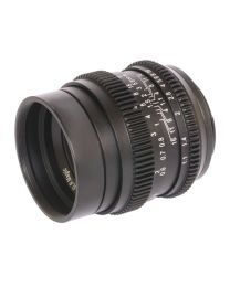 SLR Magic 50mm f/1.1 Lens (Sony E Mount)