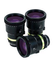 SLR Magic Anamorphot-CINE 1.33x 3-Lens set (PL)