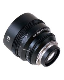 SLR Magic APO-HyperPrime 25mm T2.1 (PL) Lens