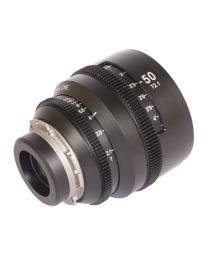 SLR Magic APO-HyperPrime 50mm T2.1 (PL) Lens