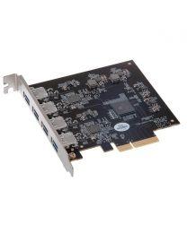 Sonnet Allegro Pro USB3.1 PCIe Card