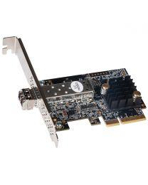Sonnet Solo 10G SFP+ PCIe Card