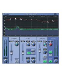 Sonnox Oxford DeNoiser Native Plugin