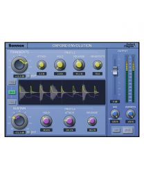 Sonnox Oxford Envolution Plugin