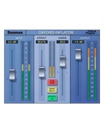 Sonnox Oxford Inflator V3 Plugin