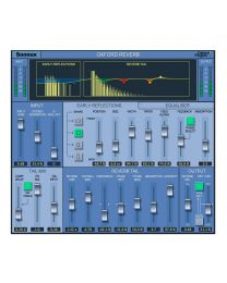 Sonnox Oxford Reverb V3 Plugin