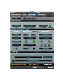 Neyrinck Soundcode For Dolby E Encoder Plugin