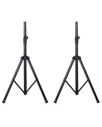 Gator Frameworks SPK-2000SET (Pair) Speaker Stands