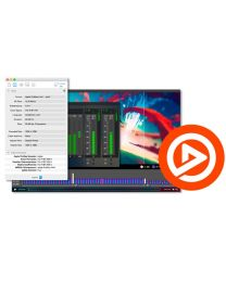 Telestream Switch 4 Player for Mac
