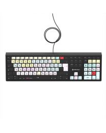 Editors Keys Avid Pro Tools Backlit Keyboard - Mac