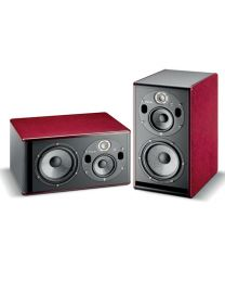 Focal Trio6 Be Reconfigurable 2-way or 3-way Active Studio Monitor