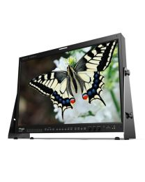 "TV Logic LUM-240G 24"" 4K 10-Bit LCD Display"