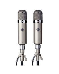 Telefunken U47/U48 Condenser Microphone Studio Set
