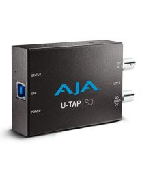 AJA Video Systems U-Tap SDI USB3.0 Capture Device