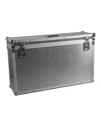 The Light VELVET 2 Flight Case