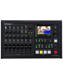 Roland VR-4HD Audio/Video Mixer