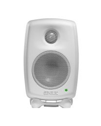 Genelec 8010AWM Active Studio Monitor (Single, White)