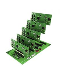 Wohler Ravenna / AES67 AoIP Input Module (AMP2-16V-M)