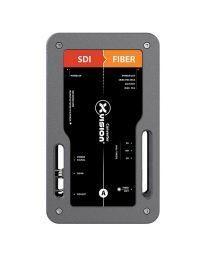xVision Video Converter SDI to Optical Fiber Transmitter