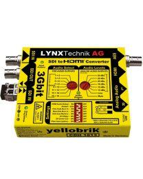 Lynx Technik yellobrik CDH 1813
