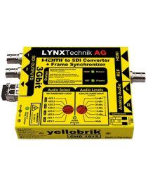 Lynx Technik yellobrik CHD 1812