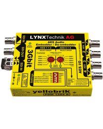 Lynx Technik yellobrik PDM 1284 B