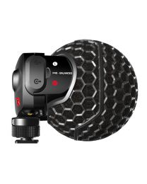 Rode Stereo VideoMic X Stereo Condenser Microphone