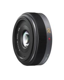 Panasonic Lumix G 20mm f1.7 Pancake Lens
