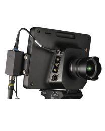 Fieldcast Fiberbrik Fieldcast adaptor for Blackmagic Studio Camera