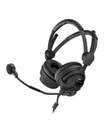 Sennheiser HMD 26-II-X3K1 (with cables) Professional Broadcast Headset