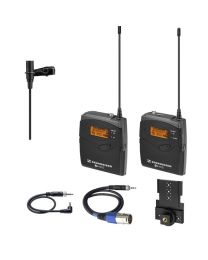 Sennheiser EW 112-P G3-GB Wireless Clip On Microphone Set (B-STOCK)