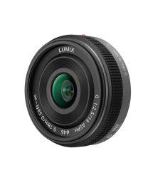 Panasonic Lumix G 14mm f2.5 Pancake Lens