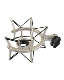 Neumann EA 4 Elastic Suspension Microphone Mount