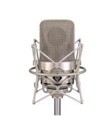 Neumann M 150 Studio Tube Condenser Microphone