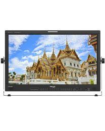 "TV Logic LVM-232W-A 23"" 3G Multi Format Professional LCD Monitor"