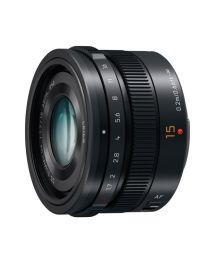 Panasonic Leica DG Summilux 15mm f1.7 Lens