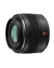 Panasonic Leica DG Summilux 25mm f1.4 Lens