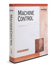 Avid Machine Control for Pro Tools HD (Mac)