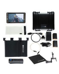 Small HD 701 Lite Monitor & Accessory Kit