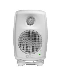 Genelec 8340AWM Bi-Amplified Smart Active Monitor (Single, White)