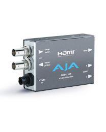 AJA Video Systems Hi5 Mini Converter