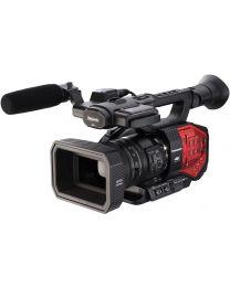 Panasonic AG-DVX200 4K Handheld Fixed Lens Camcorder