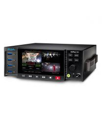 AJA Ki Pro GO HD & SD Recorder/Player