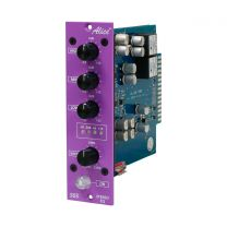 Alice 505 Baxandall Stereo EQ with Transformer Outputs