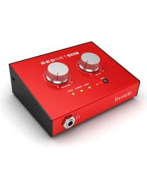 Focusrite Pro RedNet AM2 Dante Stereo Monitor Unit