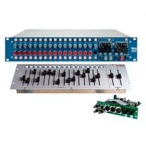 AMS Neve 8816 Neve Summing Package - Inc. 8816, 8816 ADC and 8804