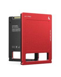 "AngelBird SSD AVpro mk III 500GB SSD 2.5"" SATA3"