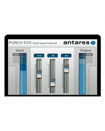 Antares Punch Evo Vocal Impact Enhancer